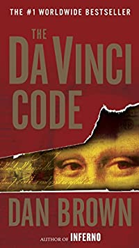 The Da Vinci Code: A Novel by Dan Brown ebook deal