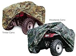 Classic Accessories 72249 X- Large Timber ATV Cover