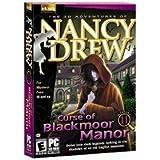 Curse of Blackmoor Manor