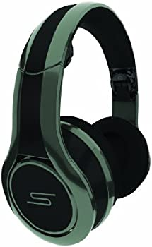 SMS Audio STREET Pro Wired Headphones