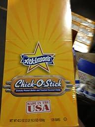Chick O Stick 120 count