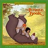ジャングル・ブック — オリジナル・サウンドトラック (デジタル・リマスター盤)