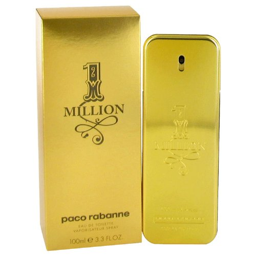 best cologne for men paco rabanne 1 million
