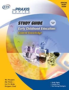 early childhood education content knowledge  praxis study For Elementary Education Praxis Study Guide For Elementary Education Praxis Study Guide