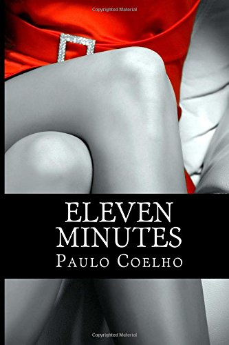 Eleven Minutes: A Novel (Paulo Coelho)