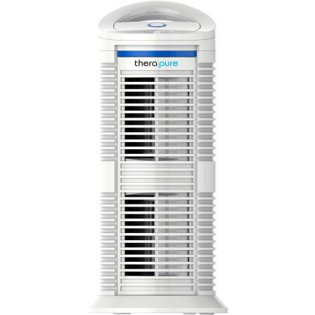 Therapure Air Purifier, TPP220H, Unique hemispheric filtration (Therapure Uv Air Purifier compare prices)