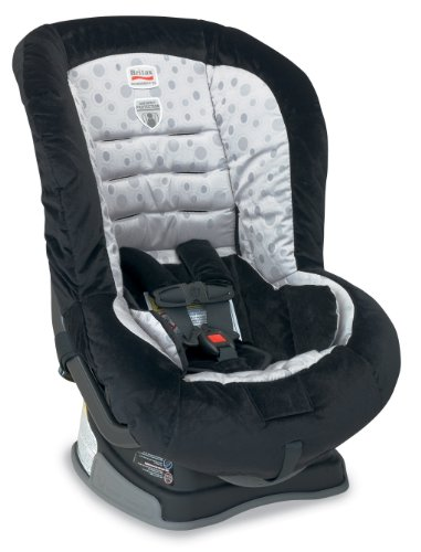 Great Features Of Britax Roundabout 55 Convertible Car Seat, Silverlake