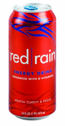 Image result for red rain energy shot