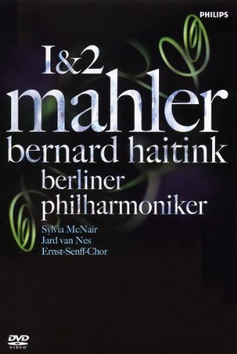 Mahler - Symphonies No. 1 and 2 (Mahlers 2nd Symphony compare prices)