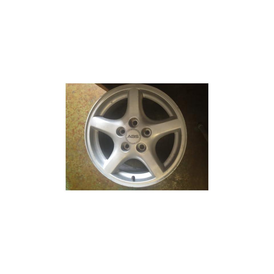16 Inch 1994 1995 1996 1997 1998 1999 2000 2001 2002 Pontiac Firebird Factory Original OEM Alloy Wheel Rim 9592444 6515 560 06515 16x8