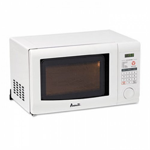 0.7 Cubic Foot Capacity Microwave Oven, 700 Watts,
