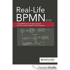 Real-Life BPMN (English Edition)