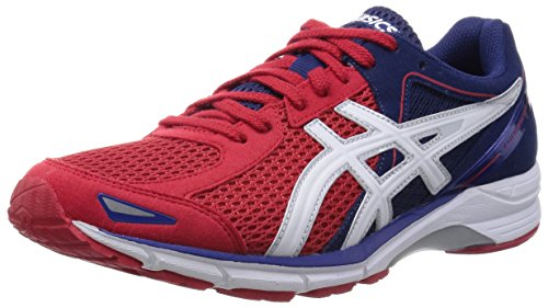 [ASICs, asics LYTERACER RS 3 TJL424 2350 (red / Navy /27.5)