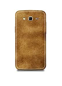 Brown Texture Samsung Grand Prime Case