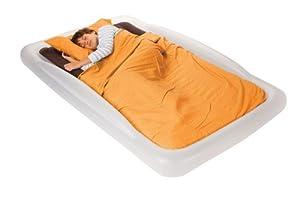 The Shrunks Sleepover Kid's Travel Bed