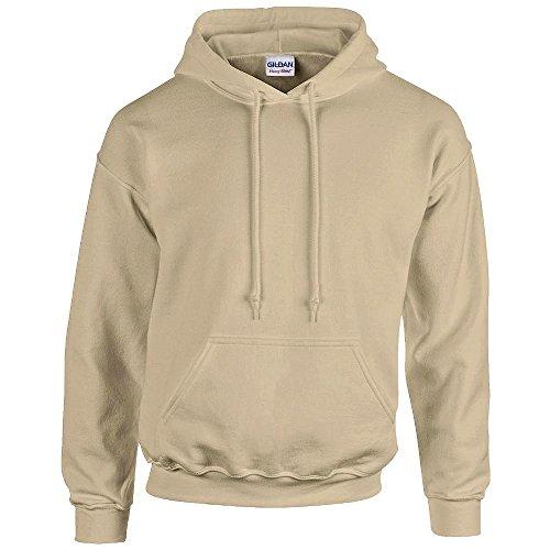 gildan-heavy-blend-erwachsenen-kapuzen-sweatshirt-18500-s-sand