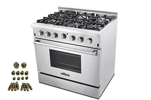36-Pro-style-6-Burner-Gas-Range-LP-Conversion-Kit-Bundle