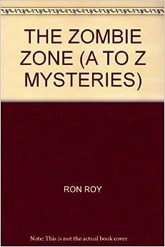 Flip to back Flip to frontA To Z Mysteries Zombie Zone