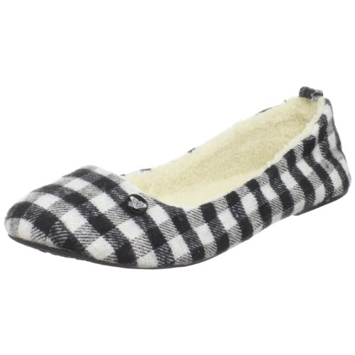 Cheap Roxy Women's Mocha Slip-On Casual (B0047MJAXK)