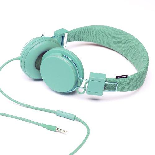 Urbanears Plattan Headphones (Ocean)