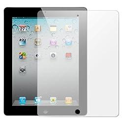 Screen Protectors for Apple iPad 2 and iPad 3