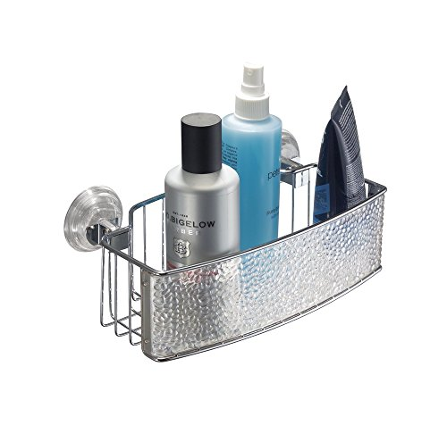 mdesign-power-lock-suction-bathroom-shower-caddy-basket-for-shampoo-conditioner-soap-rectangular-cle