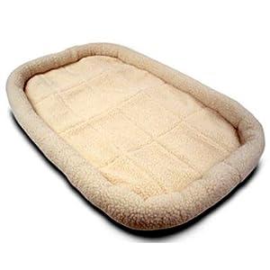 Majestic Pet 48-Inch Honey Crate Pet Bed Mat