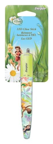 Energizer Disney Fairies Led Glowstick Light (Green) front-588001