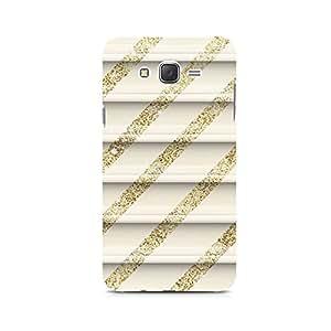 TAZindia Designer Printed Hard Back Case Cover For Samsung Galaxy J2