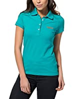Jimmy Sanders Polo (Verde)