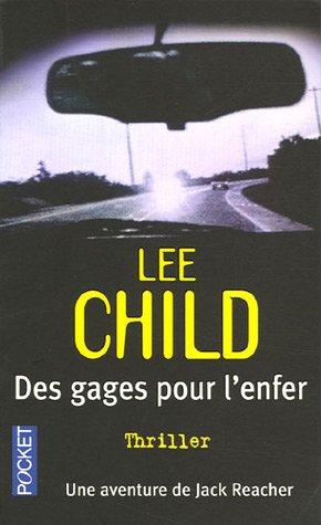 Lee Child-Des gages pour l'enfer-Jack Reacher