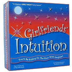 Girlfriends' Intuition Deluxe Edition