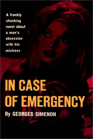 In Case Of Emergency, Georges Simenon