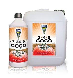 Hesi Coco 5 Liter