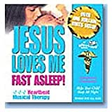 Jesus Loves Me Musical Therapy tape