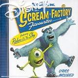 echange, troc Artistes Divers - Coffret 2 CD et livre à colorier : Monstres et Cie / Monsters Scream