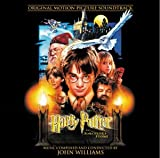 Harry Potter & The Sorcer's Stone サントラ
