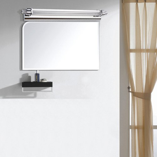 Makeup Vanity With Light Bulbs front-678858