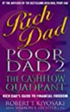 Cover of Rich Dad, Poor Dad 2 by Robert T. Kiyosaki 0751532800