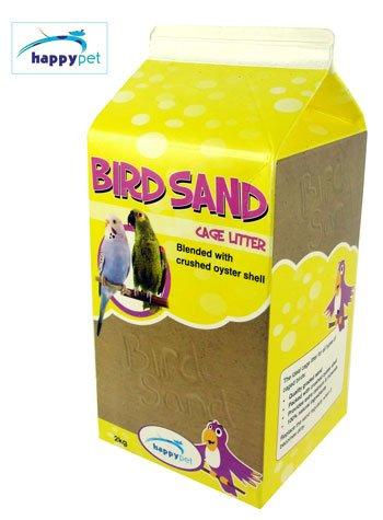happypet-Bird-Sand-Cage-Litter-2kg