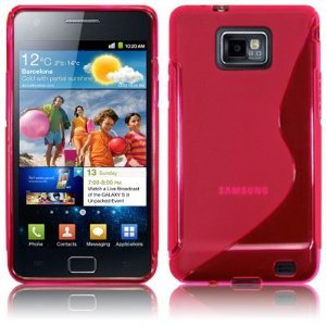 Samsung Galaxy S 2 i9100 S Wave