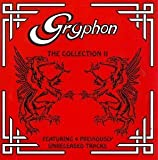Collection II by Gryphon (1996-07-19)
