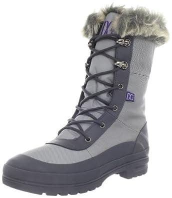 DC Women's Lana Boot, Wild Dove, 11 M US | Amazon.com