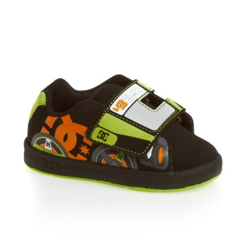 DC Shoes Kids Rally Ul Classic Boot