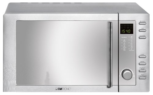 Clatronic MWG-775 Microwave Oven 1200W 23 Liter