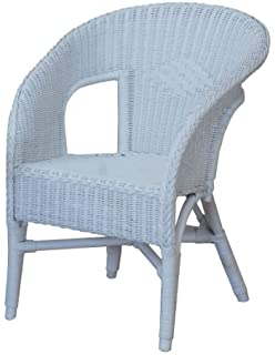 best 28310000 korbsessel casablanca wei. Black Bedroom Furniture Sets. Home Design Ideas