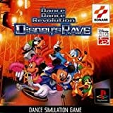 Dance Dance Revolution Disney'SRave