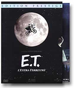 E.T., l'Extra-Terrestre [Édition Prestige]