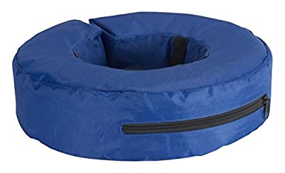 Kruuse Uk Limited Buster Inflatable Collar Blue