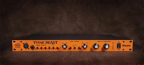 Warm Audio Tb12 Tonebeast Microphone Preamp